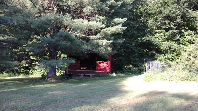 Rustic Cabins Copy