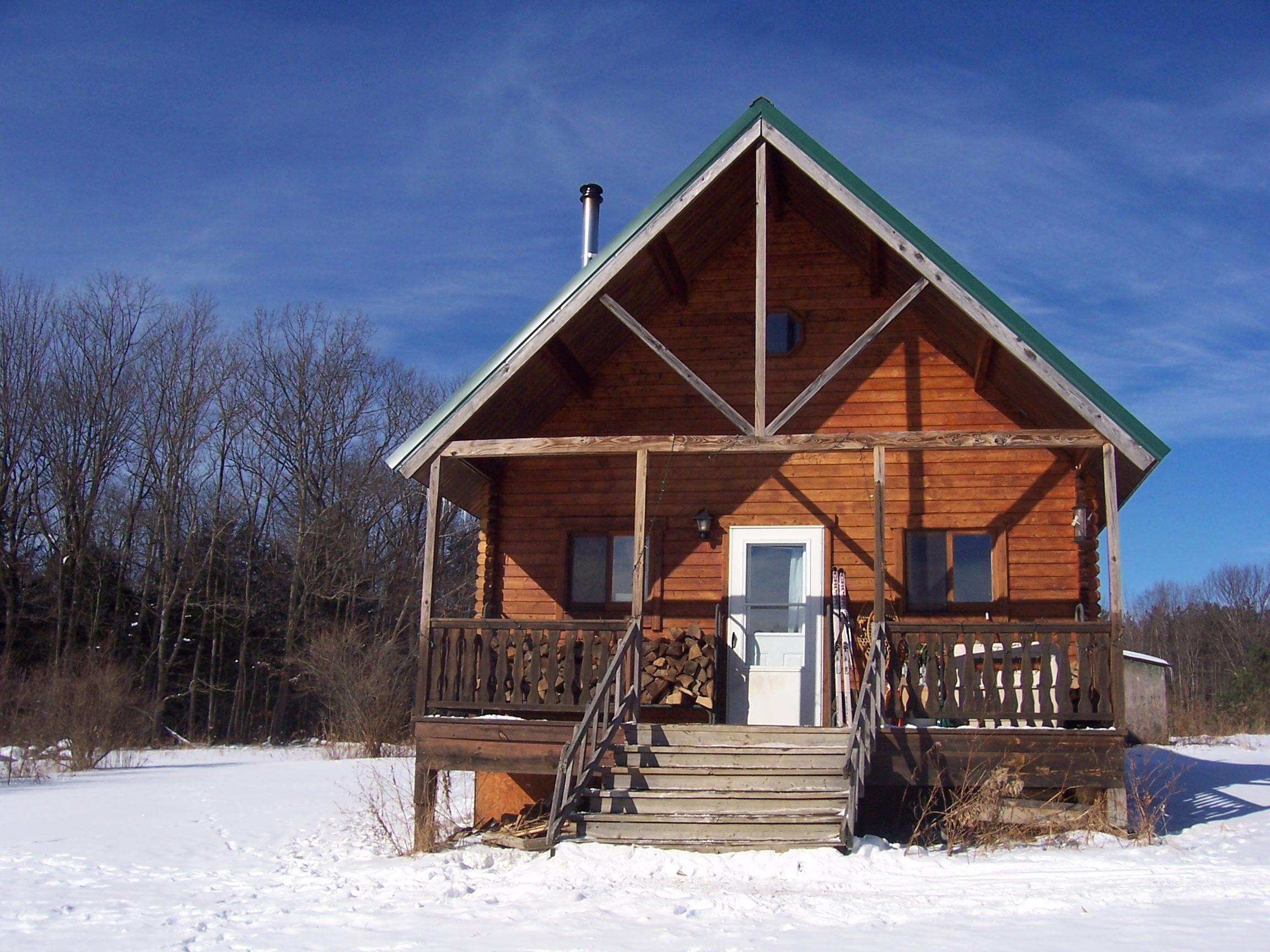 Mountain Queen Cabin
